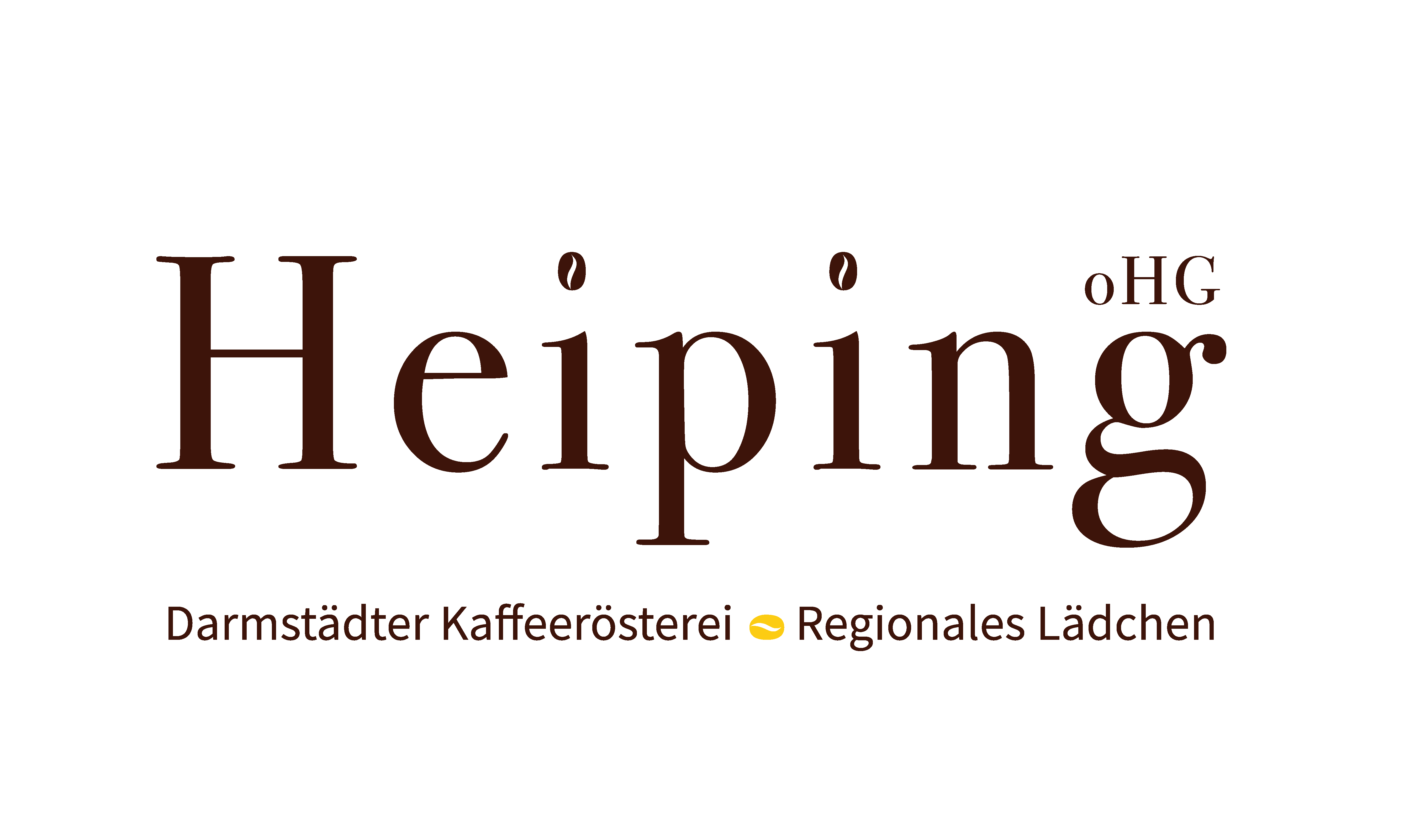 Heiping Onlineshop-Logo